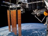 NASA reporta accidente en el módulo espacial ruso Nauka