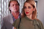 El Color de la Pasión - Alonso le pidió matrimonio a Sara frente a Rebeca - Escena del día