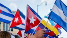'¡Abajo cadenas!', el evento de este sábado en Miami en apoyo a los pueblos de Cuba, Nicaragua y Venezuela