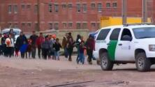 Comunidad inmigrante reacciona ante medidas para limitar flujo de migrantes centroamericanos al país