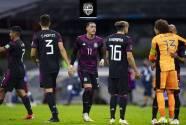 ¿Funes por Raúl? El tentativo XI del Tri ante El Salvador