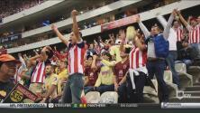 Corazón Fanático: La afición de Chivas gozó a costa del América