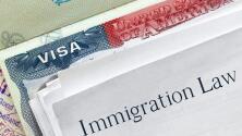 Así son las excepciones al nuevo requisito de lotería de visas para optar por residencia permanente