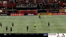 Erik Hurtado falla un gol cantado y Columbus Crew se pierde el primero