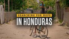 Searching for Hope in Honduras