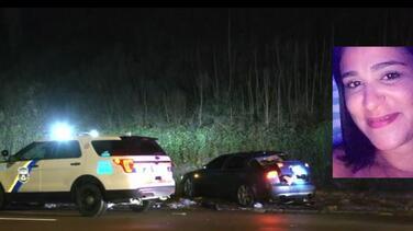 Vacaciones se convierten en tragedia; puertorriqueña pierde la vida en accidente automovilístico en Filadelfia