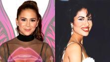 """Greeicy Rendón confiesa que estaba """"muerta del susto"""" cuando conoció al hermano de Selena Quintanilla"""