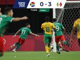 ¡En vivo! México enfrenta a Sudáfrica por el pase a Cuartos de Final de Tokyo 2020