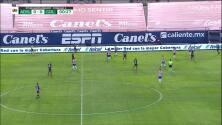Resumen del partido Atlético San Luis vs Chivas