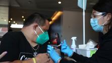 Con más del 68% de su comunidad completamente vacunada, San Francisco da ejemplo de cómo dejar atrás la pandemia