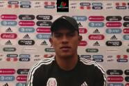 """Gallardo a Honduras: """"Juegan su partido especial vs. México"""""""