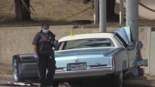 Tiroteo desde un auto en movimiento cobra la vida de una persona en Austin