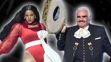 Rosalía la gran ganadora y Vicente Fernández hizo historia, los mejores momentos de Latin GRAMMY