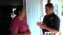 Representantes de FEMA buscan informar a la comunidad hispana sobre la asistencia federal