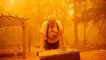 Sequías, incendios, récord de temperaturas y más: estos son los retos medio ambientales que enfrenta California