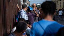 Con ayuda de El Salvador, Guatemala y Honduras, México busca dar estancia digna a migrantes dentro de su territorio