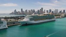 Covid-19: Expectativa entre empresarios, trabajadores y viajeros por la posible reactivación de los cruceros