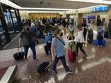 Southwest Airlines cancela más de 1,400 vuelos entre domingo y lunes