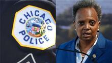 Crece la polémica entre la alcaldía de Chicago y la policía por el mandato de vacunación contra el covid-19