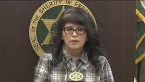 Familia busca esclarecer el homicidio de su padre en Raisin City, California