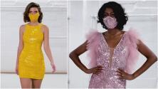 ¿Cómo será la Semana de la Moda de Nueva York en plena pandemia?
