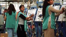 Pequeñas empresas en Houston sufren los efectos de las transformación de la industria manufacturera