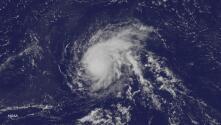 Puerto Rico e Islas Vírgenes se preparan para Danny