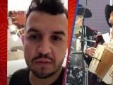 Así se escucha la voz de Edén Muñoz luego de ser operado de las cuerdas vocales