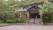 Así es por dentro el único hotel que existe en el Machu Picchu