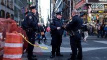 Alcalde de Nueva York da reporte positivo sobre la seguridad pública en la ciudad, ¿bajaron los homicidios?