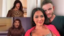"""""""Eres de cuidado"""": Andrea Meza ya sabe lo que le espera si tiene hijos con su novio"""