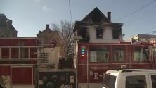 Un niño y un adulto mueren durante un incendio en una casa de Nueva Jersey