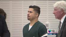 Larry Hernández a la espera de extradición
