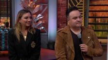 Faisy Nights con Michelle Rodríguez Programa 7