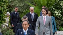Cumbre del G7: salud, cambio climático, Rusia y China marcan la agenda
