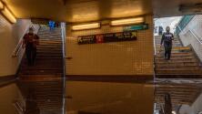 Reportan al menos 10 personas muertas debido a las inundaciones históricas en Nueva York y Nueva Jersey