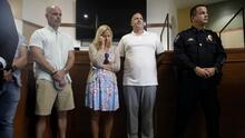 """Padres de Gabby Petito dicen que Brian Laundrie y sus padres son unos """"cobardes"""""""