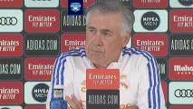 """Ancelotti: """"No me pone contento si a un equipo no le salen bien las cosas"""""""