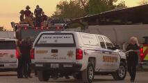 Un trabajador muere mientras limpiaba un tanque en el este de Houston
