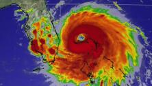 Dorian está estacionario y se mantiene la vigilancia de huracán para Palm Beach