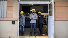 La AEE cuenta con $9,400 millones de fondos de la FEMA para revitalizar el sistema eléctrico