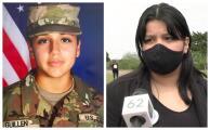 Hermana de Vanessa Guillén cuestiona investigación del Ejército sobre su muerte