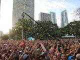 Comisión de Miami aprueba el regreso del festival Ultra al Bayfront Park