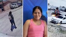 """""""Tiene la edad mental de una niña de 5 a 8 años"""": piden ayuda para encontrar a mujer desaparecida en Los Ángeles"""