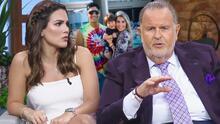 Karina y Raúl hablan del video con el que Natasha Araos confirma que sigue junto a Chyno Miranda