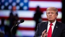 PAC de Trump no ha utilizado los $75 millones recaudados para ayudar a financiar auditorías electorales, según 'The Washington Post'