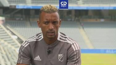 "Nani quiere ""revancha"" contra la Liga MX en el All-Star Game"