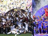 Cruz Azul llegó a 23 títulos tras ganar el Campeón de Campeones 2020-2021