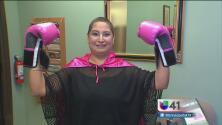 Cientos de mujeres pelearán contra el cáncer en la Carrera Susan G. Komen