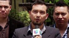 La Séptima Banda filmó su video con la misma modelo del video de Gerardo Ortiz